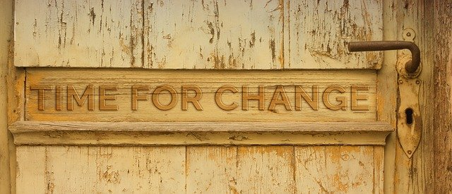 Změny nás baví