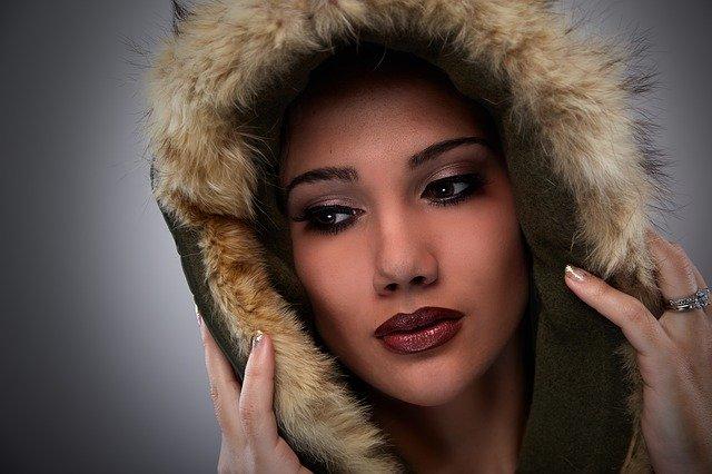 Ženská krása provokuje
