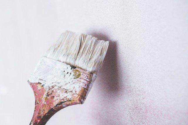 Co musíte vědět, než se pustíte do malování pokojů