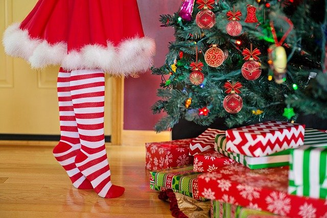Na Vánoce šetřete již nyní!