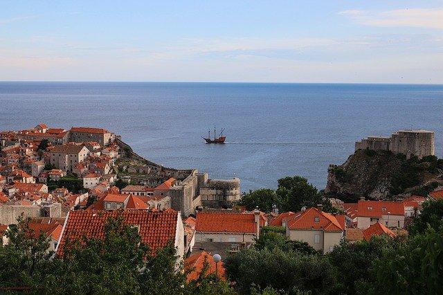 Oblíbené Chorvatsko můžete navštívit za skvělou cenu