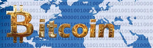 Těžba bitcoinů – bitcoin mining