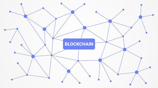 měna blockchain