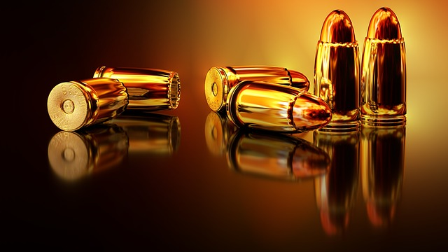 munice do pistole
