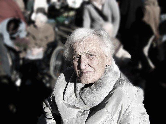 Kvalitní a důstojná péče pro seniory