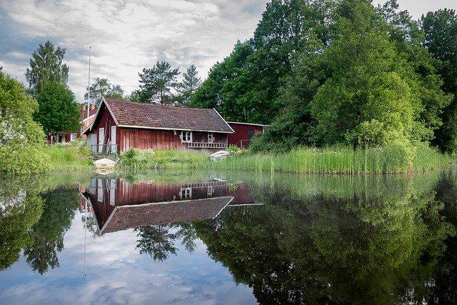 Praktické a cenově výhodné víkendové bydlení