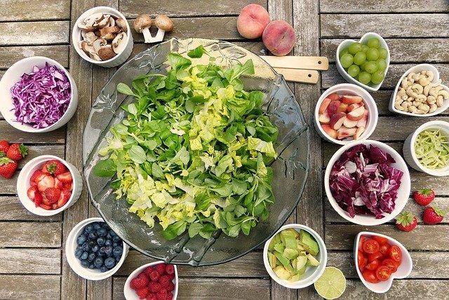 Chronické dietářky