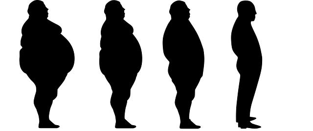 Jak shodit nadbytečná kila?