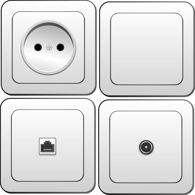 Vypínače a zásuvky Schneider Unica colors