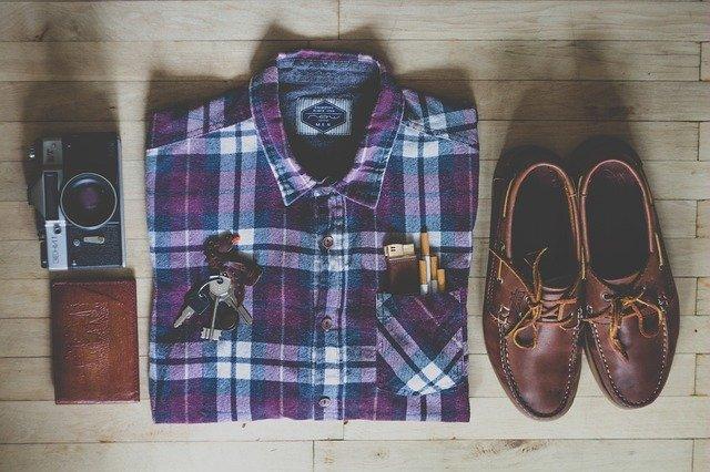 oblečení na přání