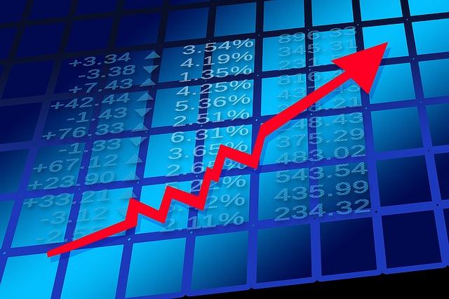 Data z trhu